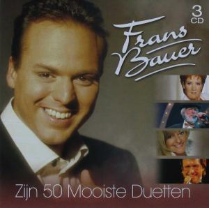 Frans Bauer Zijn 50 Mooiste Duetten 3 Cd Dubman Home